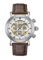 Ingersoll IN2716WH Gandhi III Classic Watch
