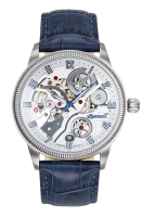 Ingersoll IN7220WH Becknalls Classic Watch